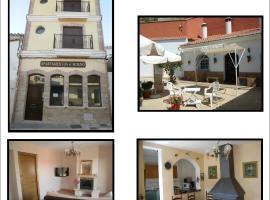 Apartamentos Horno y Casa De Dulce, Purullena (Fonelas yakınında)