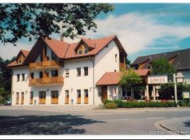 Gasthaus Löwen, Dettighofen (Trasadingen yakınında)