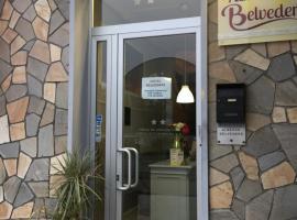 Hotel Belvedere, Savignano sul Panaro