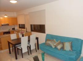 Georgos Apartment