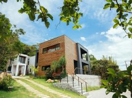 Lodge 365, Barra de Ibiraquera