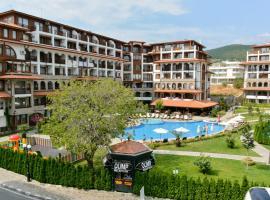 Olymp Premium Apartments, Sveti Vlas