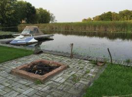 Kawarthas Home/Cottage on Buckhorn Lake, Ennismore