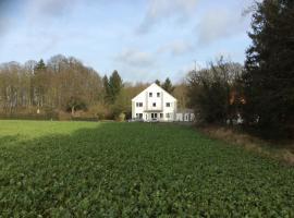 Hotel Sleep at No.15, Bruchhausen-Vilsen (Bücken yakınında)