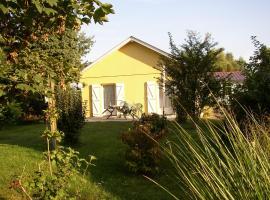 Maison de MANON, Illhaeusern