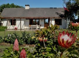 Heatherhill Farmhouse