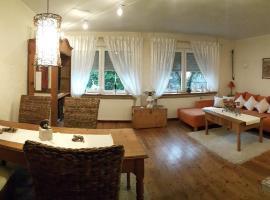 Ferienwohnung-malanders, Andernach (Nickenich yakınında)