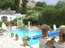 B&B Villa du Pont, Fuilla