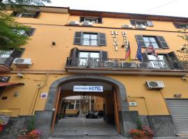 Hotel Barbato