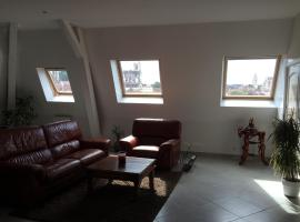 Belle Vue 89 Appartement, Осер (рядом с городом Venoy)