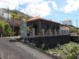 Casa Bienes, Fuencaliente de la Palma