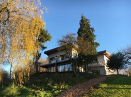 Haagalm Terrasse, Garten, Nonnweiler