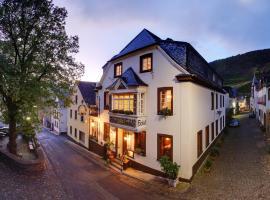 Hotel Weingut Schützen, Senheim