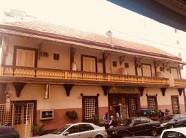 Hôtel Saint-Louis Sun Dakar
