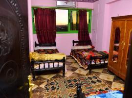 Taha Guest House
