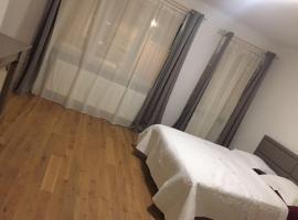 LIETS- room, Schaerbeek
