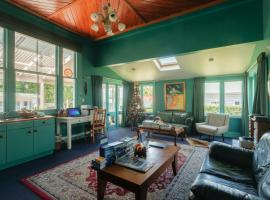 The Great Ponsonby Arthotel