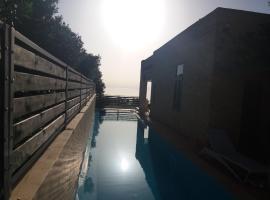 Cottage mediterranean