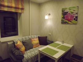 Apartment on Charkauskaja