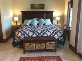 The Woodland Suite, Hopewell Cape