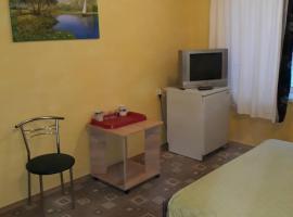 Hotel Europlus
