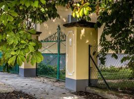 Török Verandás Ház Jobaháza, Jobaháza (рядом с городом Egyed)