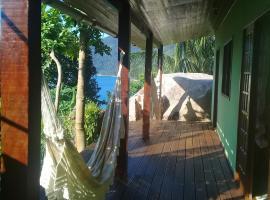 Casa em Paraty, Paraty (Parati-Mirim yakınında)