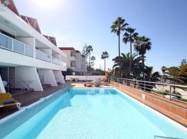 Apartamentos Miami Gran Canaria
