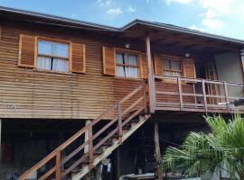 Casa de madeira em Caxias do Sul, Caxias do Sul (Flores da Cunha yakınında)