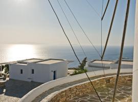 Windmill Bella Vista, Artemon