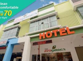 Eco Garden Hotel, Rawang