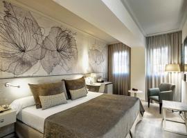 Sallés Hotel Pere IV