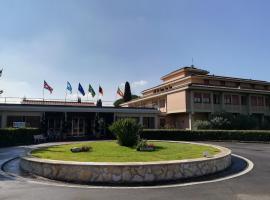 Park Hotel Aurelia, Rom