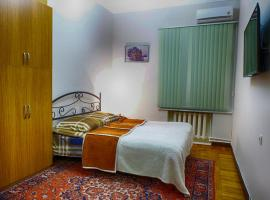 Homey Guesthouse