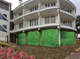 Divi Heritage Inn
