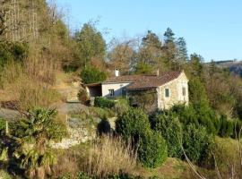 House La bergerie de bouyrols