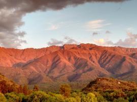 Torres de la Quebrada, Los Hornillos