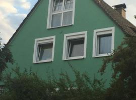 Casa Verde Kassel