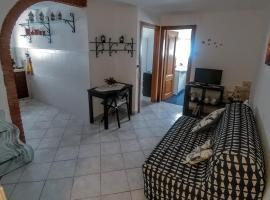 """Appartamento """"La Rondine"""", Livorno"""