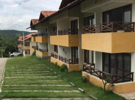 West Country Residence, Moreno (Chã da Alegria yakınında)