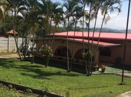Casa para Alquiler, Alajuela (La Garita yakınında)