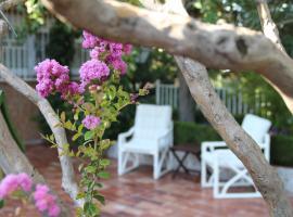 El jardín de la abuela
