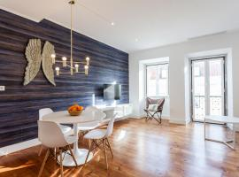 Sao Bento Blue One-Bedroom Apartment - by LU Holidays