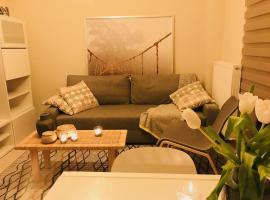 Rivera Apartments-Iulius