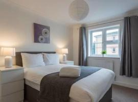 Sycamore Court Serviced Accommodation