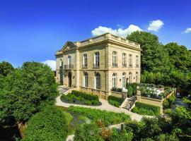 La Grande Maison de Bernard Magrez