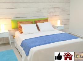 Like Home, Gedera-Room-BnB, Gedera (рядом с городом Uri'el)
