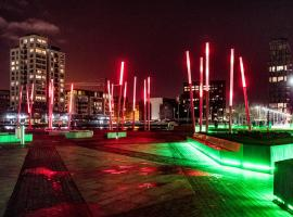 Grand Canal Dock Luxury Entire Home