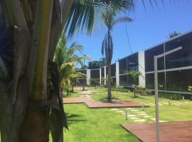 Sophisticate Scape - Apartamento Barra Grande Exclusive Residences, Tremembé (nära Marau)