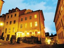 Hotel am Markt, Baden-Baden